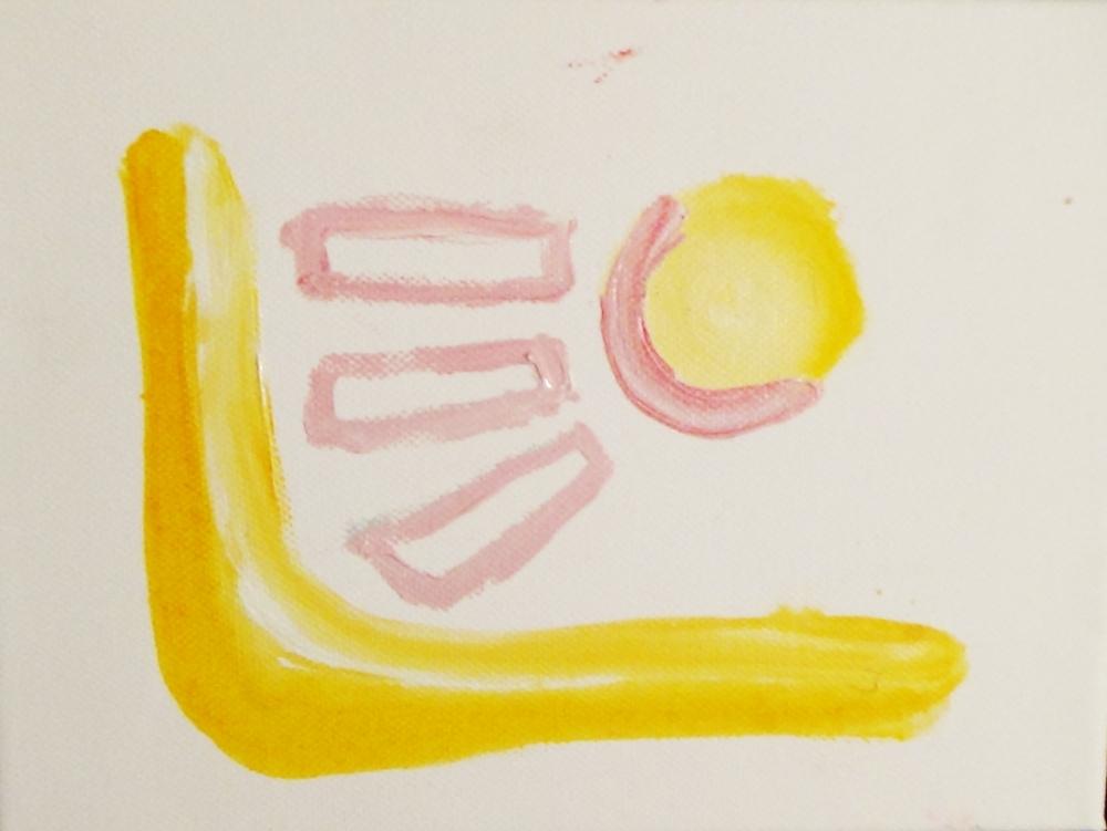 Visual Art (2/6)