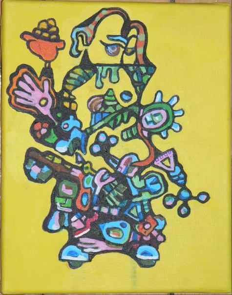 Visual Art (5/6)