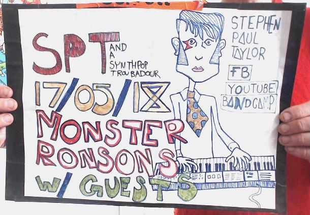 spt poster monster ronsons2